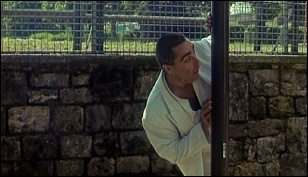Triple Zéro, agent double - un film de Paul DOPFF - photogramme