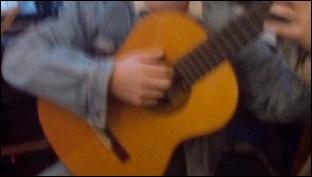 Les musiciens du DVD - un documentaire de Paul DOPFF - photogramme
