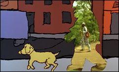 LA PLANTE HUMAINE A film by Pierre HEBERT (Canada - 1997) - image 6