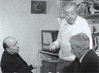 Marcel CARNÉ & Jacques Prévert