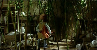 RUZZ ET BEN - Un film de Philippe JULLIEN - Extrait 3