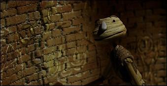 RUZZ ET BEN - Un film de Philippe JULLIEN - Extrait 5