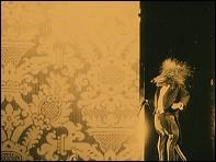 LE RAT DES VILLES ET LE RAT DES CHAMPS (1926) un film de Ladislas STAREWITH - photogramme