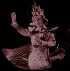 Sessue Hayakawa - une ciné-marionnette de Ladislas STAREWITCH