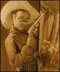Tom MIX - une ciné-marionnette de Ladislas STAREWITCH