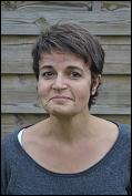 Valérie DELAHAYE - portrait photographique