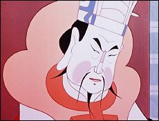 LE ROI DES SINGES - Un film de Wan Lai-ming - image 2