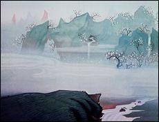 LE ROI DES SINGES - Un film de Wan Lai-ming - image 1