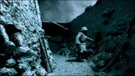 E JOUR DE GLOIRE (2007) Directed by Bruno COLLET : film frame