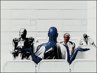AU BAL DES PENDUS - Un film de Johan POLLEFOORT - image 5