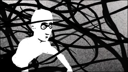 RHUM SALÉ - A film by Rémi VANDENITTE (2008) - image