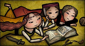 BISCLAVRET - image d'Emilie MERCIER