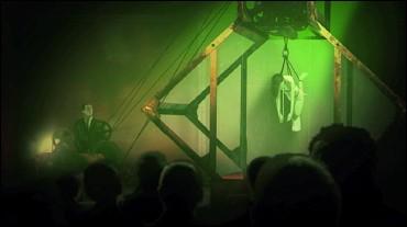 ROPES (La femme à cordes) - a film by Vladimir MAVOUNIA-KOUKA - image 1