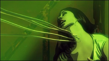 ROPES (La femme à cordes) - a film by Vladimir MAVOUNIA-KOUKA - image 3