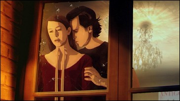 ROPES (La femme à cordes) - a film by Vladimir MAVOUNIA-KOUKA - image 4