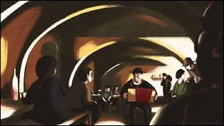 L'HISTOIRE DU PETIT PAOLO - a film by Nicolas LIGUORI (France - 2011) - image 2