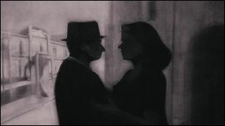 LA SVEDESE - a film by Nicolas LIGUORI (France) - image