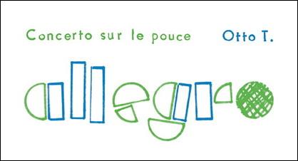 ALLEGRO - Verso
