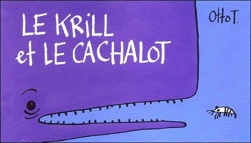LE KRILL ET LE CACHALOT