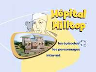 DVD Hôpital Hilltop - Une série de Pascal LE NÔTRE (France)