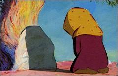 MIA ET LE MIGOU-un flipbook d'après le film de Jacques-Rémy GIRERD - Image 1