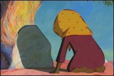 MIA ET LE MIGOU-un flipbook d'après le film de Jacques-Rémy GIRERD - Image 2