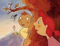 Ma Petite Planète Chérie - Une série animée de Jacques-Rémy GIRERD