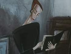 Le roman de mon âme - Solweig von Kleist (1997)