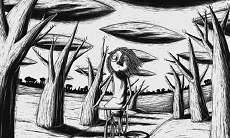 Histoire tragique avec fin heureuse - Regina Pessoa (1994)