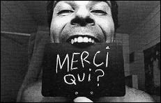 Serge MORIN - Autoportrait photographique
