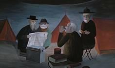 L'Arche de Noé -Un film de Jean-François LAGUIONIE
