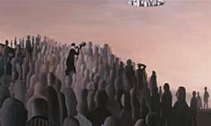 Une bombe par hasard -Un film de Jean-François LAGUIONIE