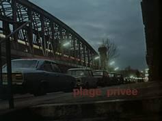Plage Privée -Un film de Jean-François LAGUIONIE