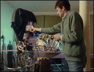 Les dessous de Kamasutra  le making-of des films  (1990 - 5 min)