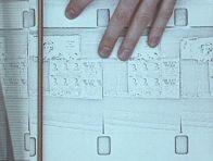 Block Print (1978) -un film de George GRIFFIN (USA)