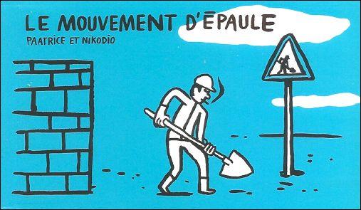 LE MOUVEMENT D'ÉPAULE
