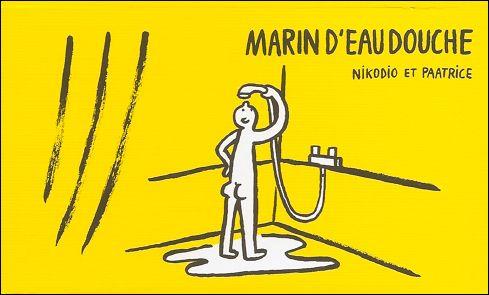 MARIN D'EAU DOUCHE