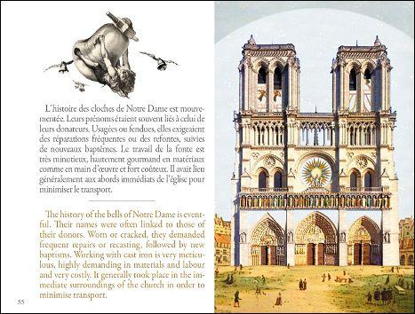 NOTRE-DAME DE PARIS - extrait