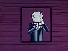 L'homme encadré (1966)-un film de Fyodor KHITRUK