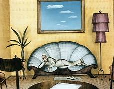 Armoire - un film de Fyodor KHITRUK