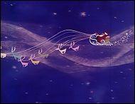 L'Aventure du Père-Noël - un film de Jean IMAGE (1956)