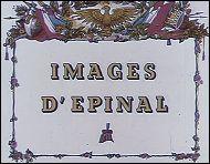 Images d'Epinal - un film de Jean IMAGE (1963)