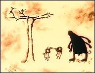 Kele - film d'animation Russe