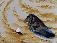 Qu'est-il arrivé au crocodile ?  - film d'animation Russe