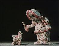 Balle de laine - un film de N. SEREBRYAKOV