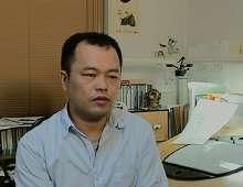 KOJI YAMAMURA : Portrait