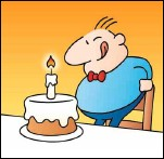 PINCO HAPPY BIRTHDAY - Image 1