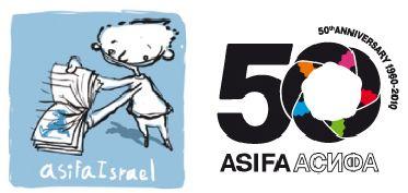 Logos ASIFA