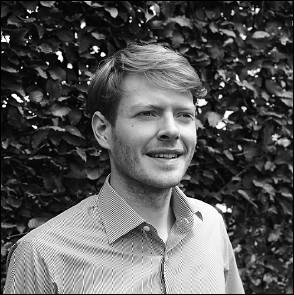 Gertjan de Jager - Portrait photographique