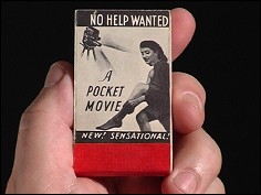No Help Wanted - un flipbook anonyme
